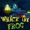 Колотим лягушек (WhackTheFrog)