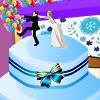 Кулинария: Оформляем свадебный торт (Wedding Cake Decoration Party)