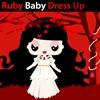 Одевалка: Наряжаем Руби (Ruby Baby Dress Up)