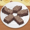 Кулинария: Шоколадные брауни (Chocolate Brownies)