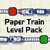 Бумажный поезд. Дополнительные уровни (Paper Train Level Pack)