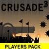Крестовый поход 3 (CRUSADE 3 Players Pack)