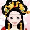 Одевалка: Китайский стиль (Chinese traditional costume creator)
