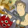 Ярость монстров (Monsters Rampage)