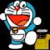 Спасение котика (Land Doraemon Safely)