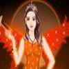Одевалка: Звездная фея (Star Light Fairy)