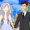 Одевалка: Свадьба в городе (City Wedding Dressup)