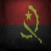 Пазл: Флаг Анголы (Flag of Angola)