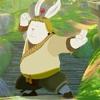 Кунг-Фу Кролик (Kung Fu Rabbit)