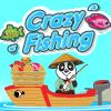 Рыбачим с пандой (Panfu Crazy Fishing)