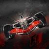 3D Гонки F1  (3D F1 Racing)