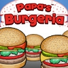 Ресторан Папы Луи - Бургерия (Papa's Burgeria)