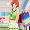Одевалка: Шоппинг (Fancy Girl Shopping)
