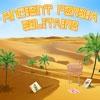 Пасьянс: Древняя Персия. (Ancient Persia Solitaire)