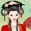 Одевалка: Древний Китай (Ancient chinese girl dress up game)