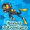 Приключения дайвера (Diving Adventure)