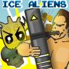 Снежные пришельцы (Ice Aliens)
