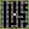 ASCII Лабиринт. (Ascii Maze)