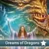 Пять отличий: Сказочные драконы (Dreams of Dragons 5 differences)