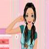 Одевалка: Макияж 2 (makeup girl)