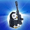 Битва Пигвинов (Penguin Combat)