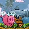 Ловкий поросёнок (Nimble Piggy)