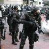 Полицейские отличия (Police Differences)