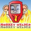Мартышка-сварщик (Monkey Welder)