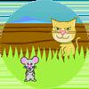 Мышка и Кошка (Mouse And Cat)