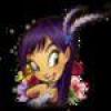 Удивительная фея: Корзина фруктов (Wonderful fairy-fruit basket)