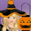 Одевалка: Вечеринка на Хеллоуин 2 (Halloween Party dress up game 2)