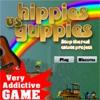 Хиппи ПРОТИВ Яппи (Hippies Vs Yuppies)