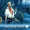 Пять отличий: Морские истории (Sea Story 5 Differences)