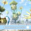 Пять отличий: Приключения (Adventure 5 Differences)