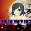 Одевалка: Наряжаем Лефи к Хеллоуину (Lefy Halloween Dress Up)