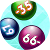 Нумерованные шары (Number Balls)