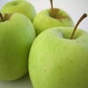 Пазл: Зеленое яблочко (Jigsaw: Green Apples)