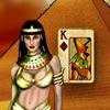 Пасьянс: Пирамида, проклятие мумии (Pyramid Solitaire Mummy's Curse)