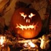 Пазл: Тыква в Хеллоуин (Jigsaw: Halloween Pumpkin)