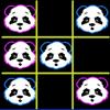 Крестики-нолики с пандами (Tic Tack Toe Panda)