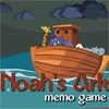 Ноев ковчег (Noah's Ark Memo)
