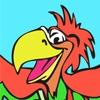 Цирковой попугай (Circus Parrot ( russian version ))