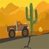 Внедорожники в пустыне  (Desert Truck)