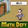 Математическая защита (Math Defy)