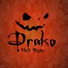 Адский гонщик Драко (Drako Hell Rider)