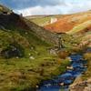 Пазл: Йоркширский поток (Jigsaw: Yorkshire Stream)