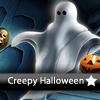 Поиск отличий: Жуткий Хеллоуин (Creepy Halloween)