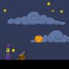 Хеллоуин: Тыквенная пушка 2 (Halloween Pumpkin Launch 2)