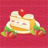 Кулинария: Клубничный пирог (Strawberry Cake)