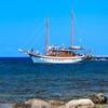 Пазл: Туристическая лодка (Jigsaw: Tourist Boat)